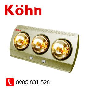 Đèn Kohn kn03G